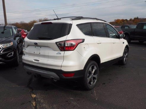 door ford escape coat white long metallic vct suv ecoboost turbocharged island dohc tri titanium gtdi engine on for ny sale platinum