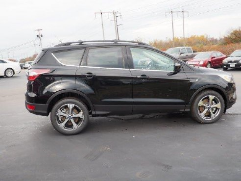 2017 Ford Escape Se Shadow Black Portsmouth Nh