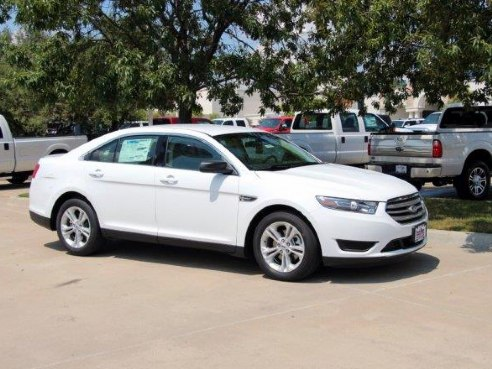 Southwest Ford Pre Owned Weatherford >> 2016 Ford Taurus SE for sale, Weatherford TX, 3.5 L 6 Cylinder,Oxford White - www.cartrucktrader ...