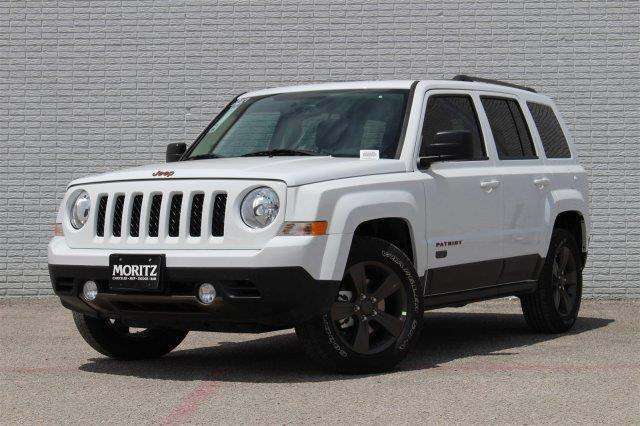 2017 jeep patriot 75th anniversary edition for sale fort worth tx 2 4 l 4 cylinder bright. Black Bedroom Furniture Sets. Home Design Ideas