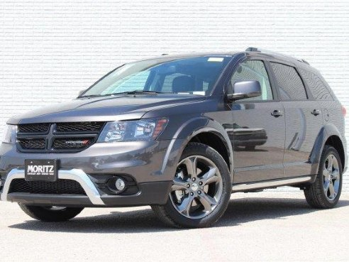 2017 dodge journey crossroad plus for sale fort worth tx 2 4 l 4 cylinder granite www. Black Bedroom Furniture Sets. Home Design Ideas