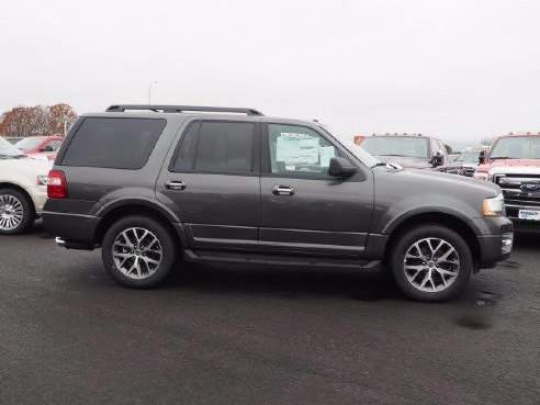 2017 ford expedition xlt for sale, portsmouth nh, 3.5 l 6