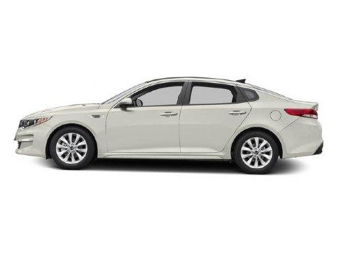 2016 Kia Optima Lx Turbo For Sale Fort Worth Tx 1 6 L 4
