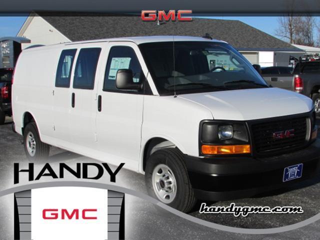Handy Gmc Used Cars