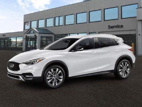 2017 infiniti qx30 premium for sale danvers ma 2 0l i 4 cyl cylinder majestic white www. Black Bedroom Furniture Sets. Home Design Ideas