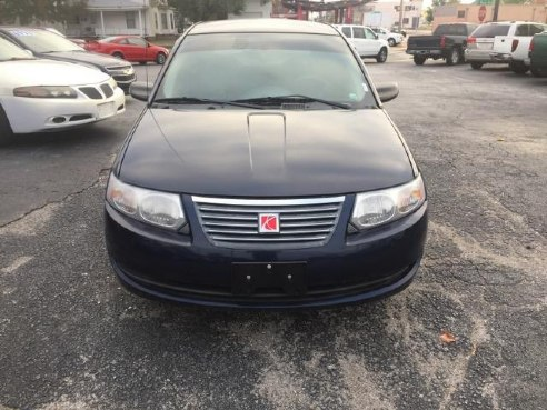 2007 saturn ion 2 sedan automatic for sale joplin mo 4 4. Black Bedroom Furniture Sets. Home Design Ideas