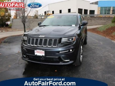 2014 Jeep Grand Cherokee SRT8 , Manchester, NH