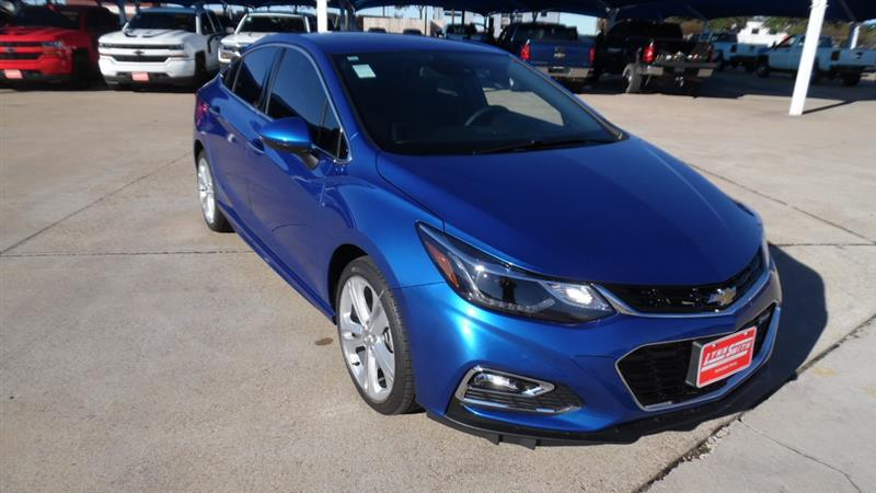 2017 chevrolet cruze for sale burleson tx 1 4l i 4 cylinder blue id. Black Bedroom Furniture Sets. Home Design Ideas