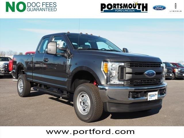 2017 Ford F 250 Xl Magnetic Portsmouth Nh