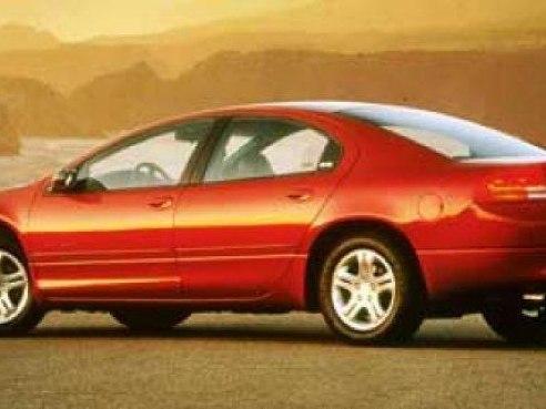 1999 dodge intrepid es for sale brigham city ut 3 2l 6 for Hansen motors brigham city