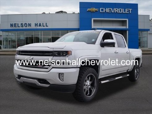 2017 chevrolet silverado 1500 ltz for sale meridain ms 6. Cars Review. Best American Auto & Cars Review