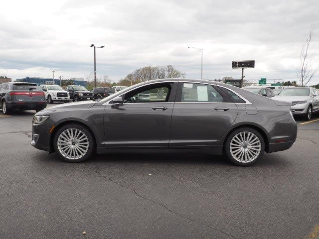 2017 lincoln mkz reserve for sale portsmouth nh 2 0 l 4 cylinder magnetic gray metallic www. Black Bedroom Furniture Sets. Home Design Ideas