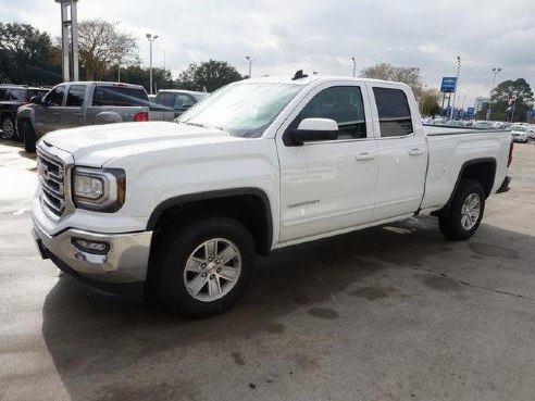 2017 Gmc Sierra 1500 Sle 2wd 143wb For Sale Baton Rouge