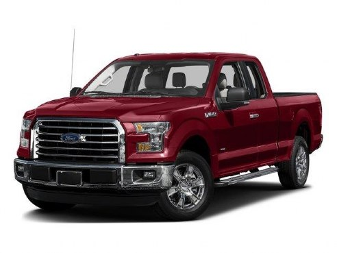 2017 Ford F 150 Xlt Blue Jeans Metallic Portsmouth Nh