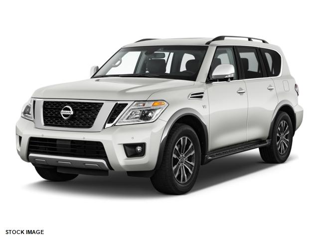 2017 nissan armada sl for sale enid ok 5 6 8 cylinder id 553497027. Black Bedroom Furniture Sets. Home Design Ideas