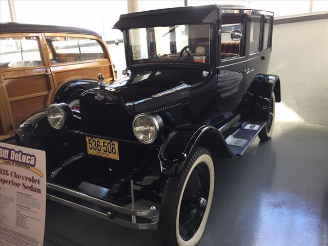1926 Chevrolet Superior Tan For Sale Andover Ma 4