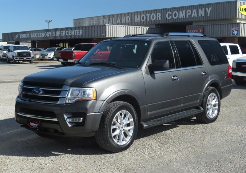 2007 ford expedition incentives for Ford motor company incentives