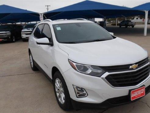 2018 Chevrolet Equinox for sale, Cleburne TX, 1.5L I-4 Cylinder ...