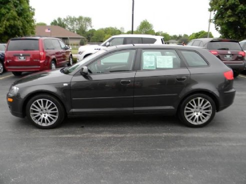 Used 2012 Audi A3 Wagon Pricing - For Sale | Edmunds