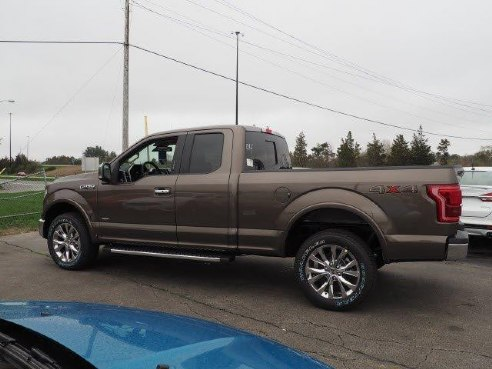 2017 ford f 150 lariat for sale portsmouth nh 3 5 l 6 cylinder caribou. Black Bedroom Furniture Sets. Home Design Ideas