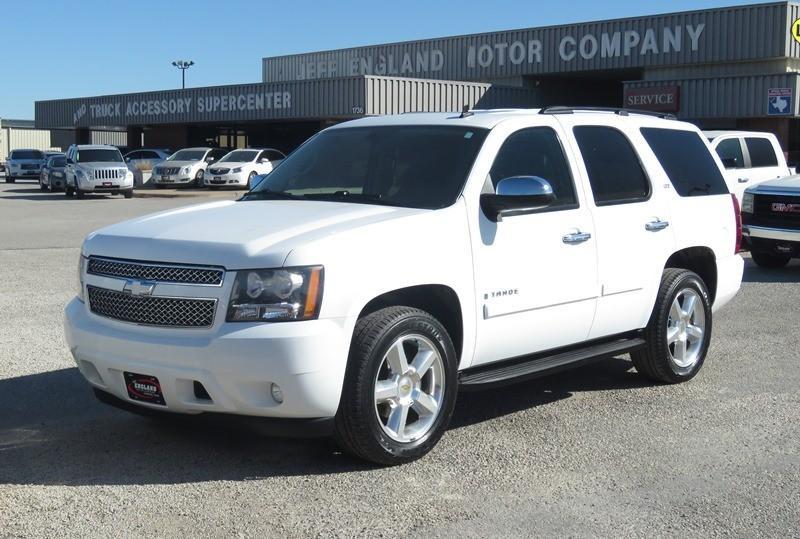 2008 Chevrolet Tahoe Rebates Upcomingcarshq Com