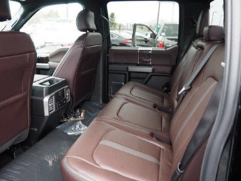 2017 Ford F 150 Platinum Shadow Black Portsmouth Nh