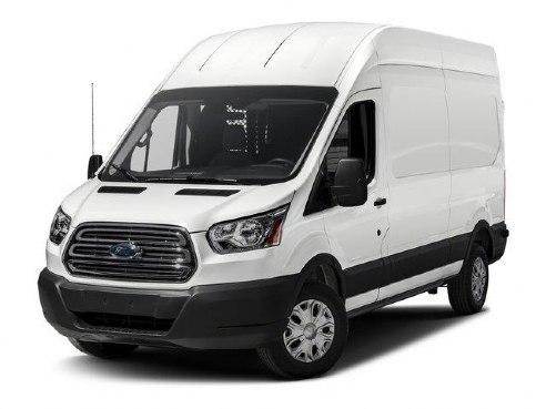 2017 Ford Transit 250 42 666