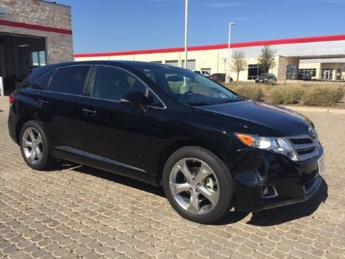 2014 toyota venza xle for sale granbury tx 3 5l v6 smpi. Black Bedroom Furniture Sets. Home Design Ideas
