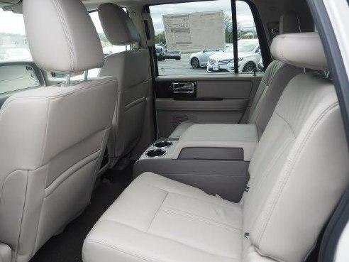 2017 Lincoln Navigator L Select White Platinum Tri Coat Portsmouth Nh