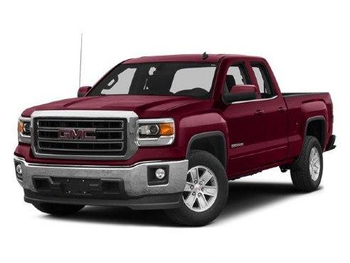 2014 gmc sierra 1500 slt for sale brigham city ut 6 2l 8 for Hansen motors brigham city