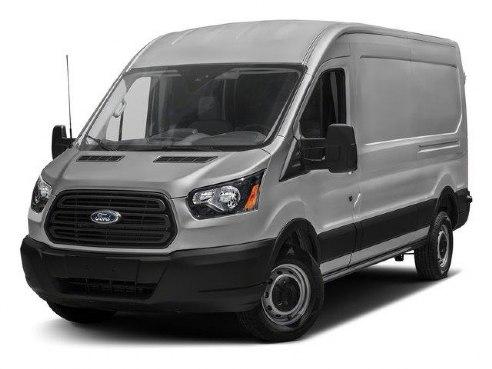 2017 Ford Transit 40 848