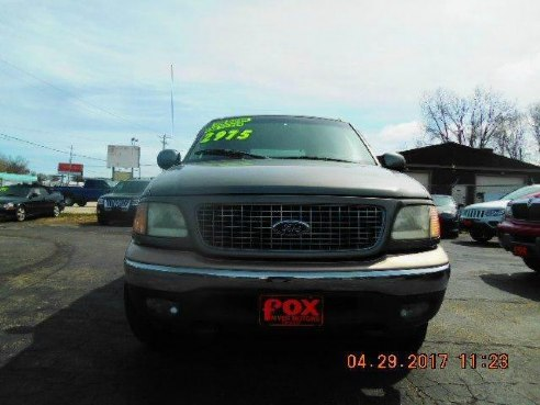 Ford Expedition Eddie Bauer Suv For Sale Green Bay