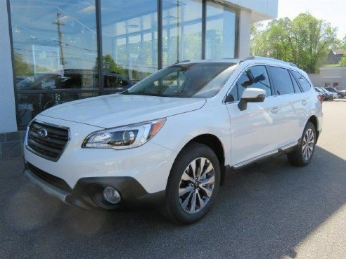 2017 subaru outback touring for sale huntington wv 2 5 l 4 cylinder crystal white pearl www. Black Bedroom Furniture Sets. Home Design Ideas