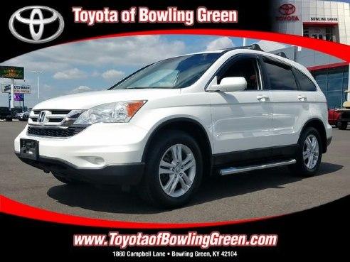 2010 honda cr v ex l for sale bowling green ky 4 for Honda dealership bowling green ky