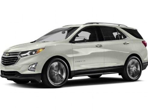 2018 Chevrolet Equinox For Sale Burleson Tx 1 5l I 4