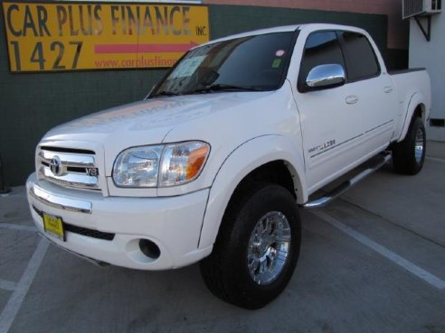 2006 toyota tundra 4x4 sr5 4dr double cab for sale harbor city ca 4l na v8 double overhead cam. Black Bedroom Furniture Sets. Home Design Ideas