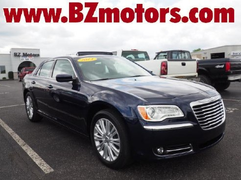 2014 Chrysler 300 Series Base For Sale Lewisburg Pa 3 6
