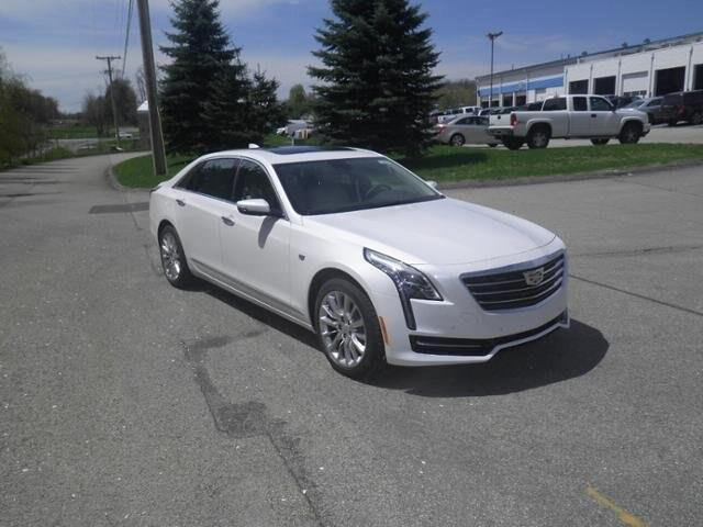 Kenny Ross Chevrolet >> 2017 Cadillac CT6 AWD for sale, Somerset PA, 3.6L V6 ...