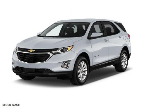 2018 Chevrolet Equinox LS for sale Hermitage PA 1 5L 4
