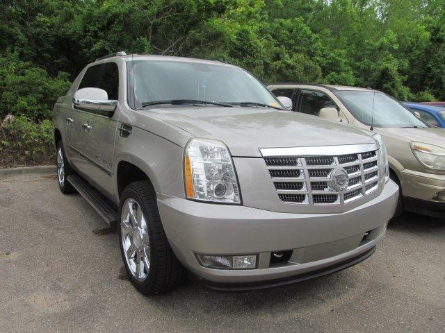 2008 cadillac escalade ext for sale tallahassee fl 8 cylinder engine 6 2l cylinder quicksilver. Black Bedroom Furniture Sets. Home Design Ideas