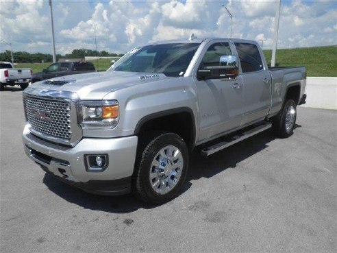 2017 gmc sierra 2500hd 4wd crew cab 153 7 denali for sale somerset ky 6 6l v8 diesel cylinder. Black Bedroom Furniture Sets. Home Design Ideas