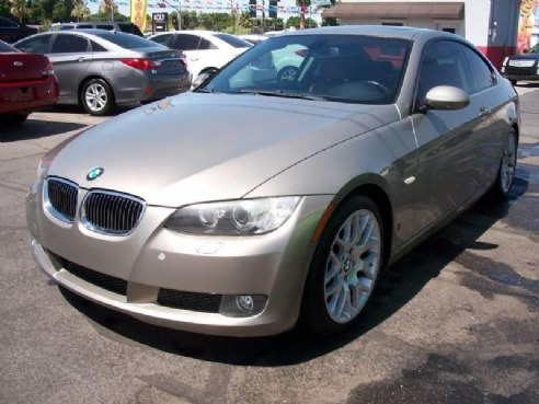 2009 Bmw 3 Series 328i 2dr Coupe For Sale Yuma Az 3 0l