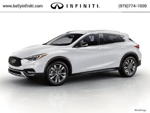 2018 infiniti for sale. simple for 2018 infiniti qx30 premium majestic white danvers ma to infiniti for sale s