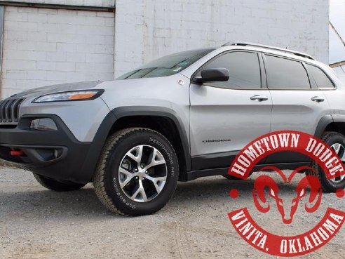 2017 Jeep Cherokee Laude 2 4l 4wd Suv Best New Cars For 2018