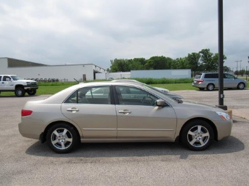 2005 honda accord v6 5 speed at for sale green bay wi 0. Black Bedroom Furniture Sets. Home Design Ideas