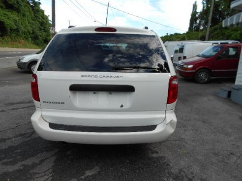 2007 dodge grand caravan se for sale knoxville tn 3 3l for Clayton motor co west knoxville tn