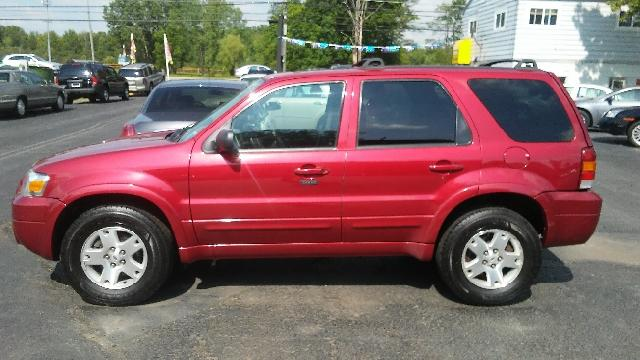 2007 Ford Escape XLT AWD 4dr SUV V6 for sale, Lockport NY, V6 3.0L ...
