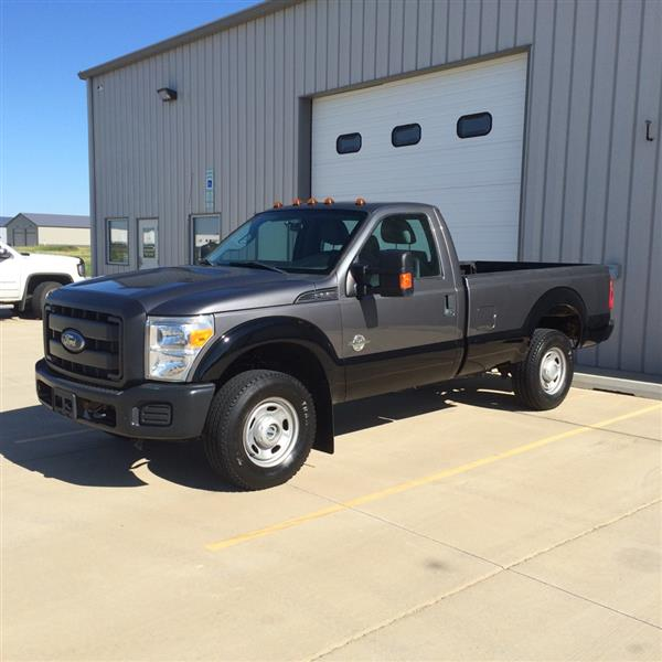 2013 Ford F-250 For Sale, Sioux Falls SD, Cylinder,