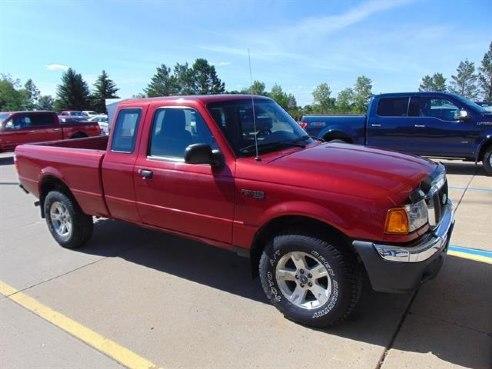 2005 ford ranger xlt for sale dickinson nd 4l 6 cyl gas. Black Bedroom Furniture Sets. Home Design Ideas