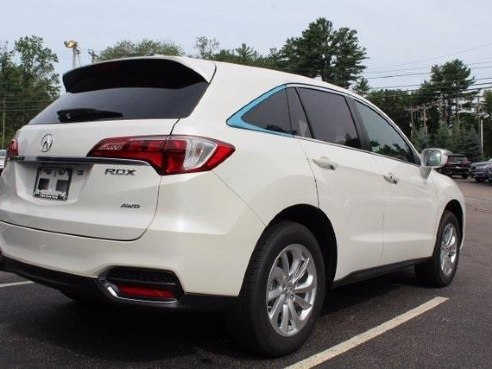 2018 Acura RDX Base for sale, North Hampton NH, 3.5L V6 SOHC i-VTEC